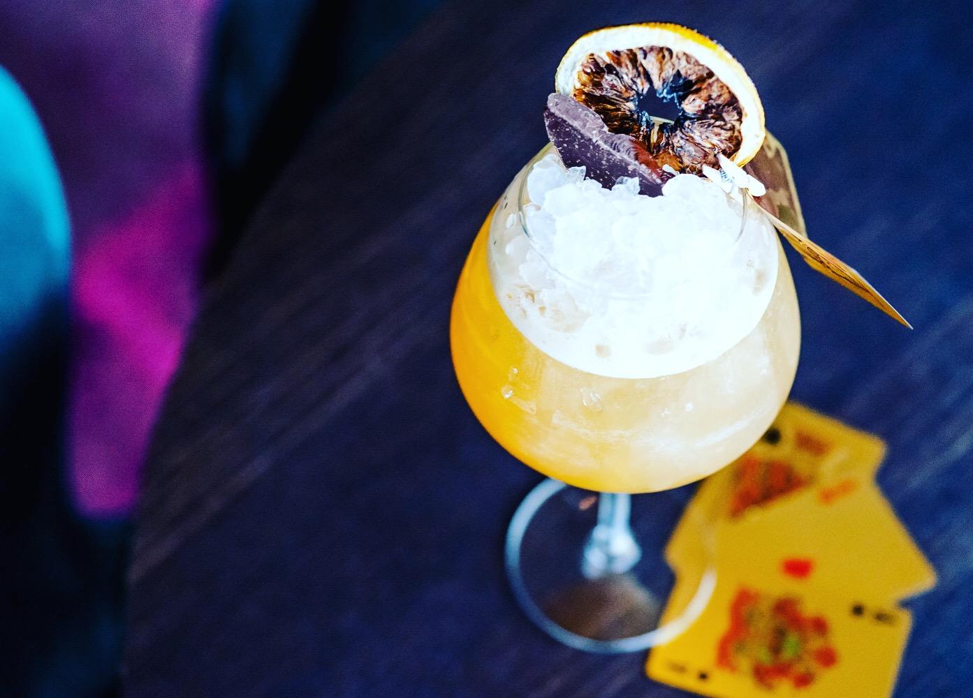 cocktail bar hire