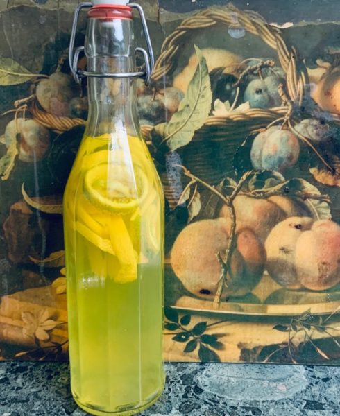 Limoncello Sustainable Events